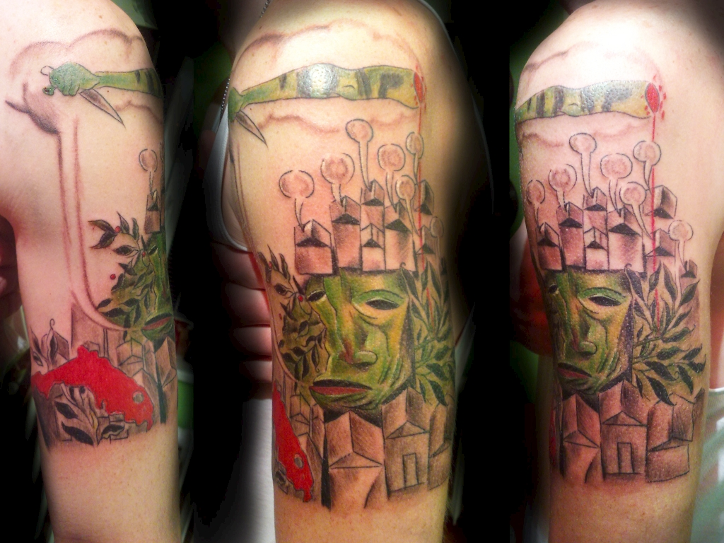 Hot Water Music Plicated Iphone 4s Diagram Of Buttons CÁgo Tattoo Přerov Obal Desky  Till