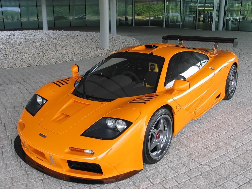 Sports Car Wallpaper Lamborghini 3d Napsters Mclaren F1 Lm