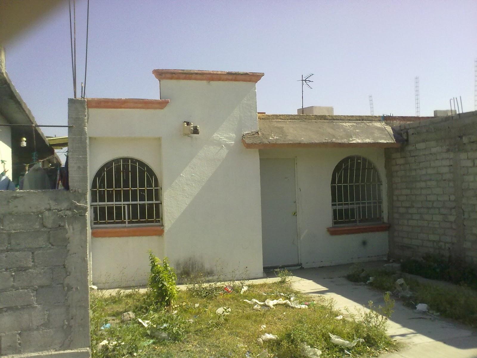 Casas en venta vision inmobiliaria casa economica en for Casas en renta en queretaro