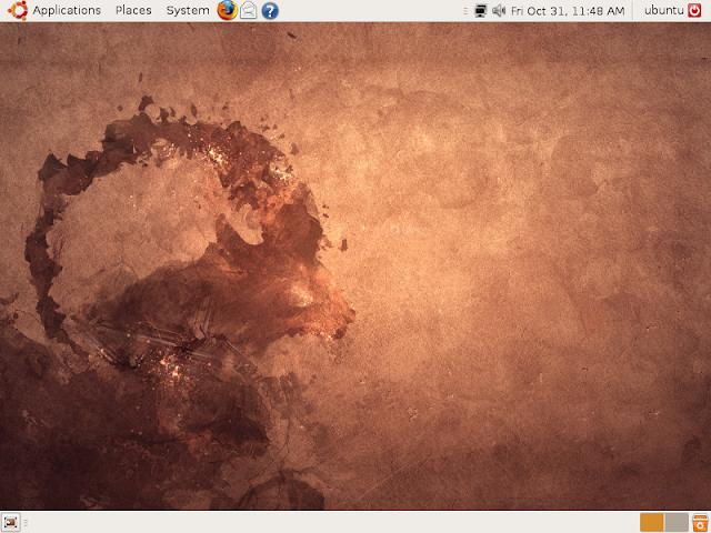 ubuntu history revisited