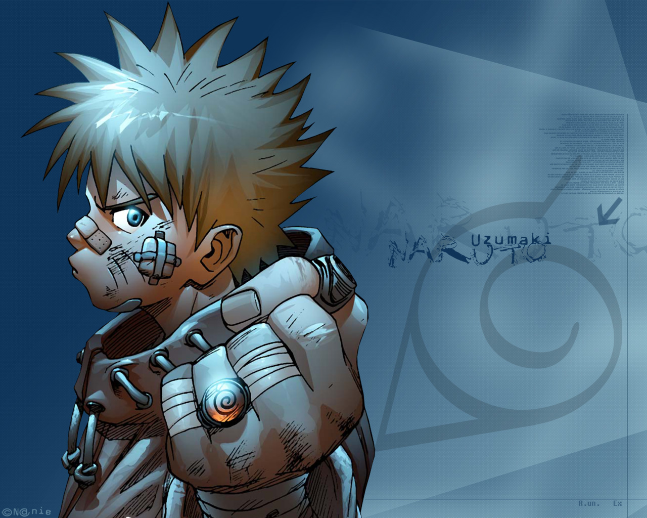 100 Lebih Wallpaper/Gambar Naruto