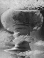 ROUND C: Test:Round C; Date:November 8 1957; Operation:Grapple; Site:Christmas Island, Pacific; Detonation:Airdrop, altitude - 7260ft(2250m); Yield:1.8mgt; Type:Fission/Fusion
