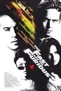 Fast and Furious 4 Movie