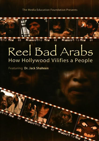 "Summary, Analysis and Review of the Film ""Reel Bad Arabs"""