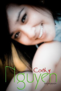 cathy nguyen best smile singer
