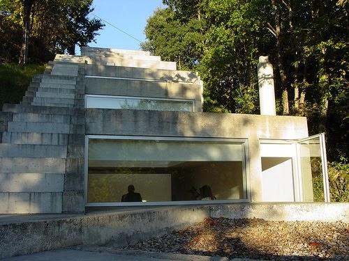 John Wardle Exemplar Cabin Archetype Research Casa