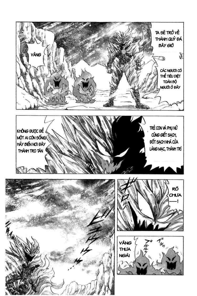 Dấu ấn rồng thiêng chap 33 trang 5