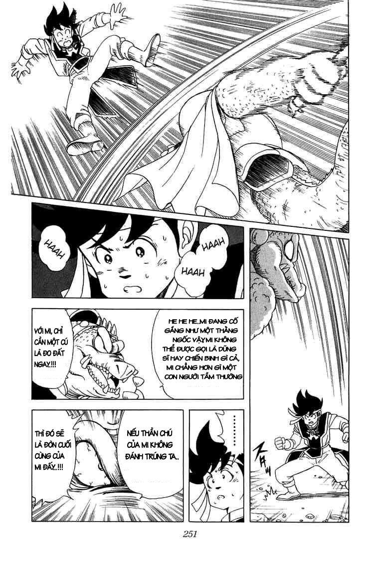 Dấu ấn rồng thiêng chap 28 trang 7