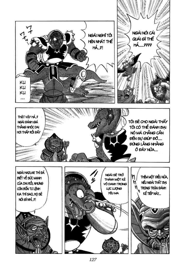 Dấu ấn rồng thiêng chap 22 trang 4