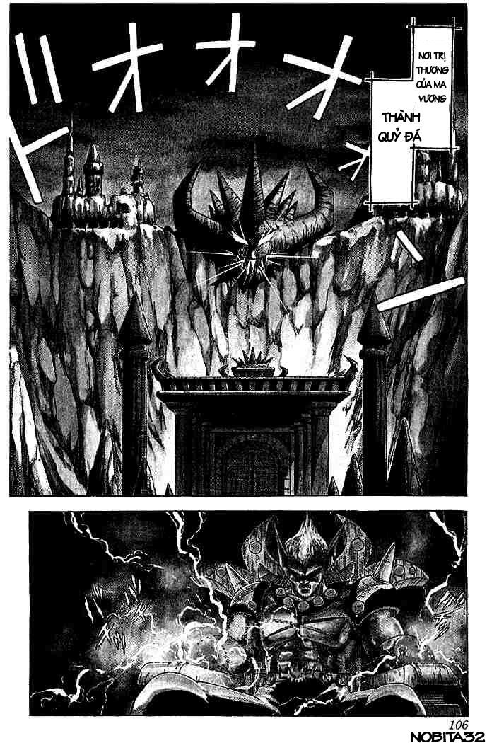 Dấu ấn rồng thiêng chap 15 trang 2