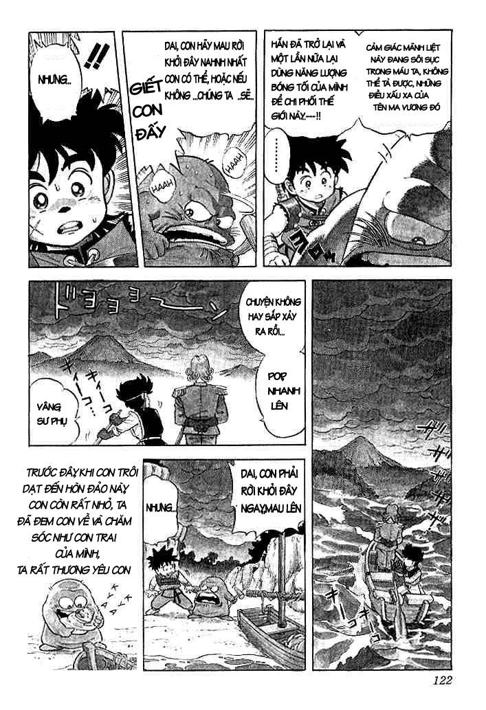 Dấu ấn rồng thiêng chap 6 trang 7