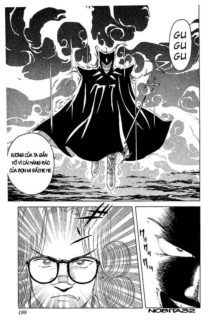Dấu ấn rồng thiêng chap 9 trang 16