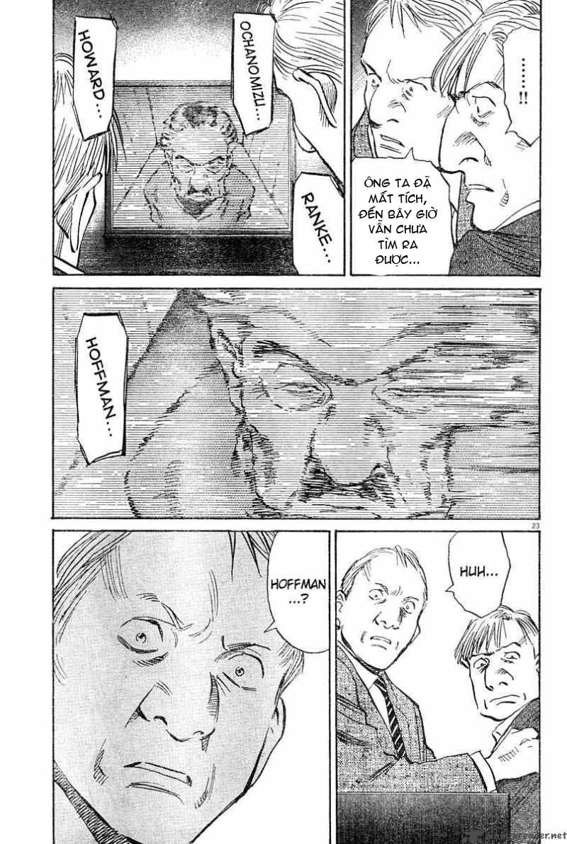 Pluto chapter 29 trang 24