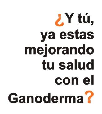 Equipo Ganoderma Salud: ¿Qué es el Ganoderma lucidum?