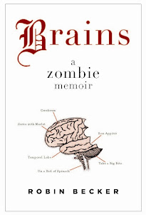 Brains on sale now!
