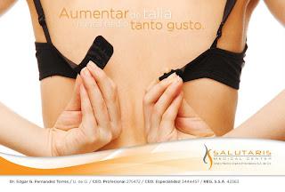 Paquetes de implantes de senos busto o aumento de mamas mamoplastia de aumento en guadalajara mexico