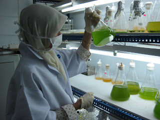 Image result for Lab Supervisor
