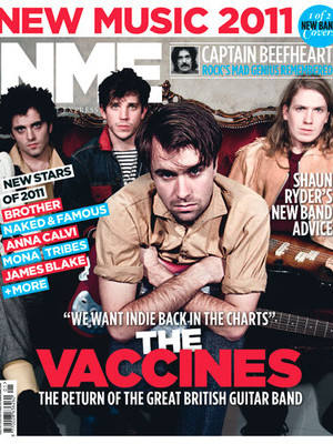 Jake Booth - AS Media: Music Magazine Research