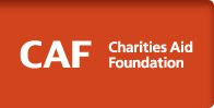 CAF - Charities Aid Foundation