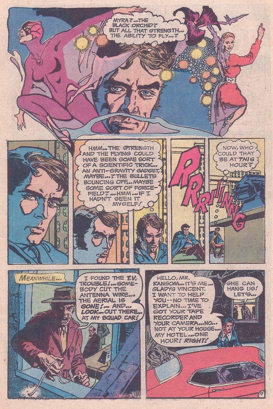 Read online Adventure Comics (1938) comic -  Issue #428 - 15
