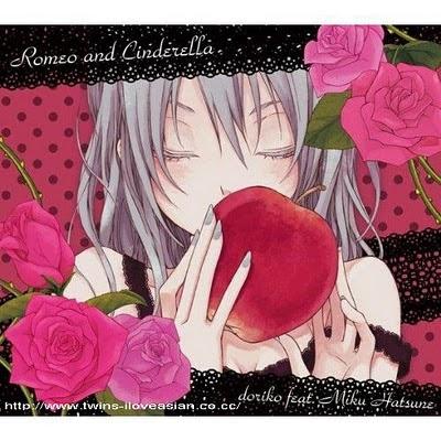 ~+*Namide Project*+~: doriko feat.Hatsune Miku - Romeo & Cindirella