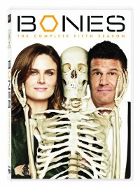 Portada del DVD 5ª temporada
