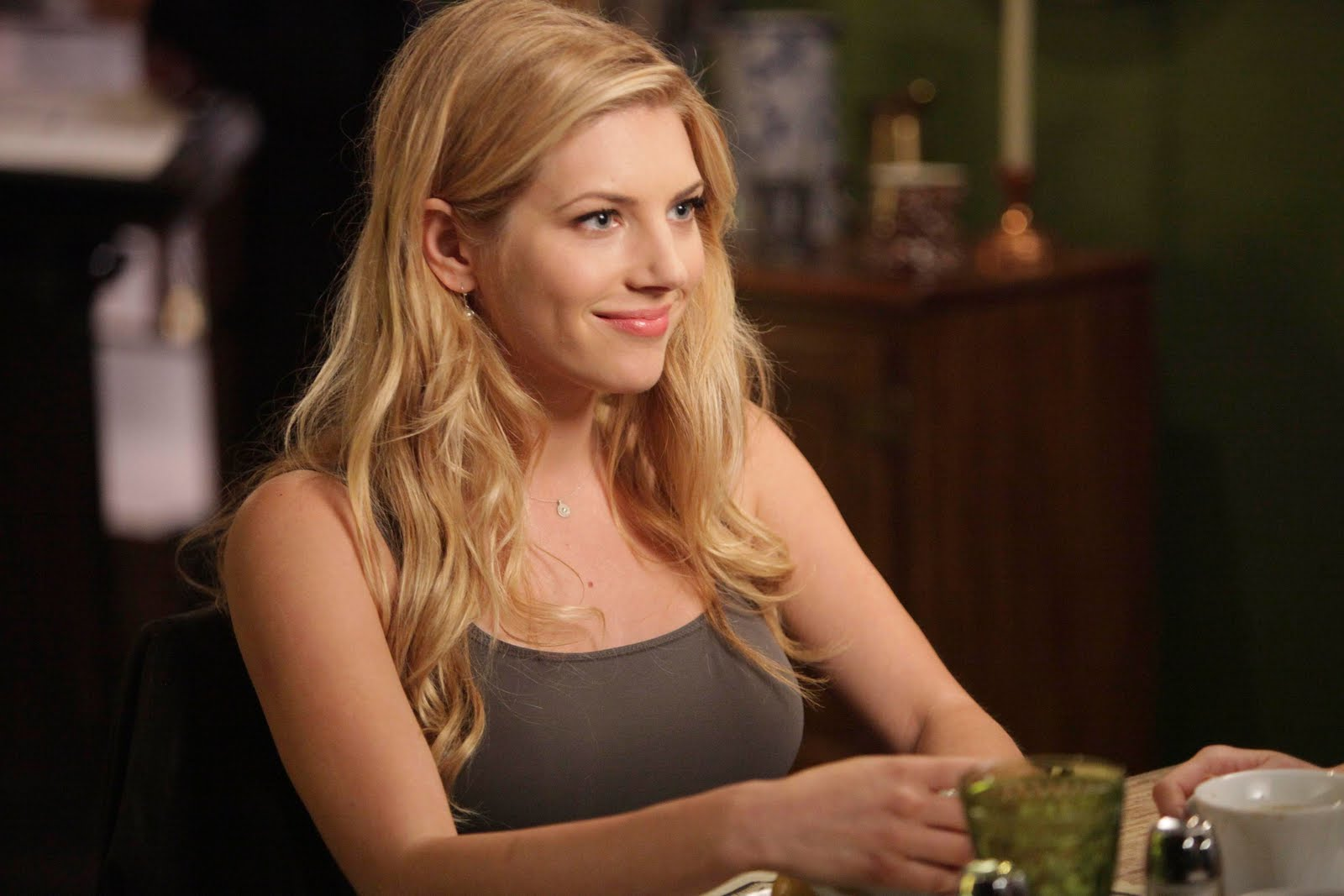 Promo Images: S6E02 The Couple in the Cave | Bones ...Katheryn Winnick Bones