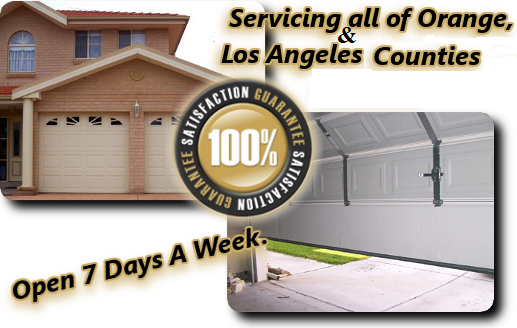 Garage Door Repair Buena Park Ca 714 523 7900 January 2011