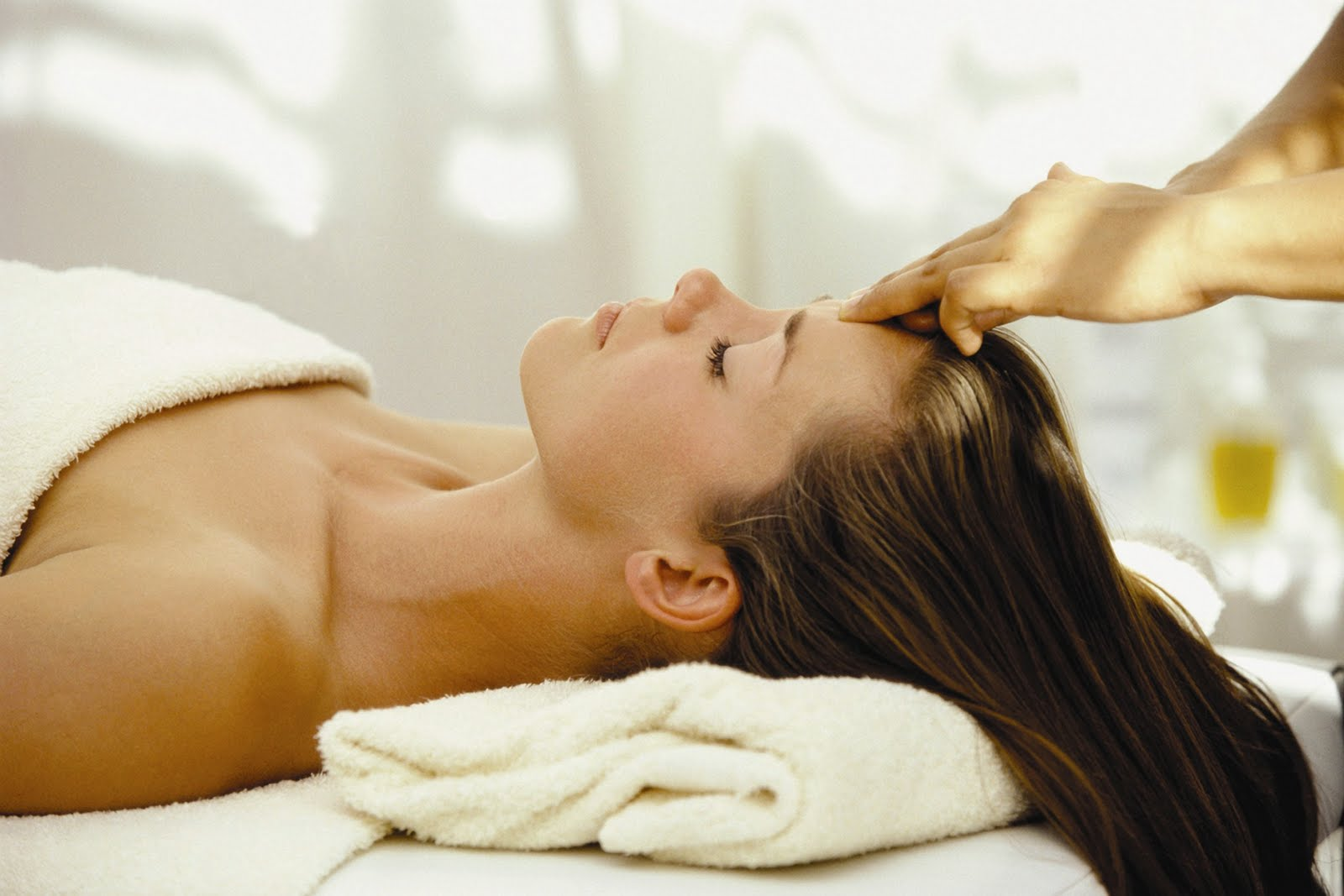 White Mountain Spa: A Fantastic Massage Spa