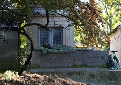 Père Lachaise, Paris