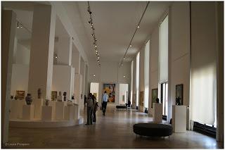 Museus gratuitos em Paris - Musée d'Art Moderne de Paris