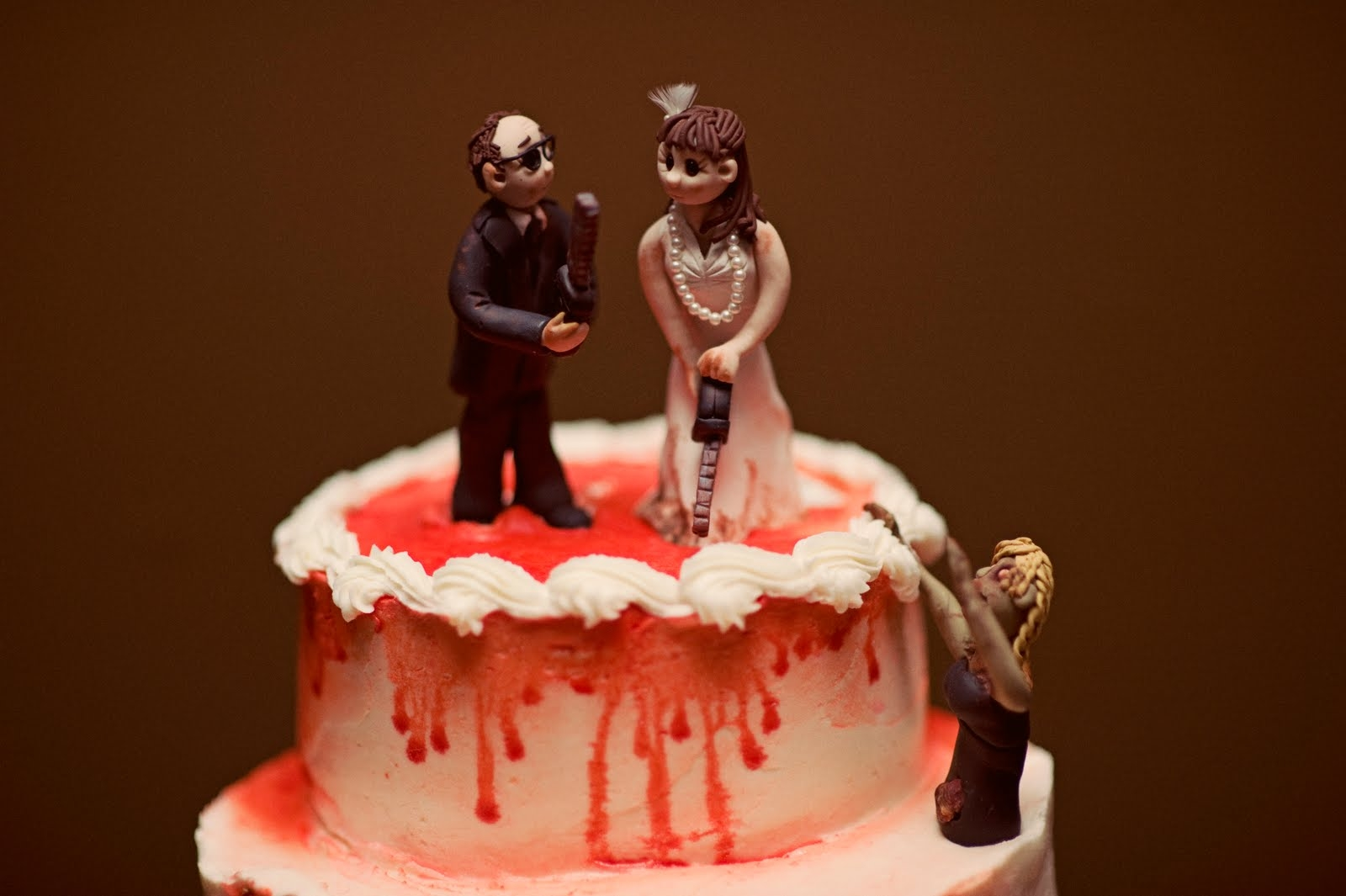 Pc Wedding Cake Toppers