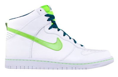 brand new 0aa4c b4081 Nike Spring 2010 (Delivery 3)