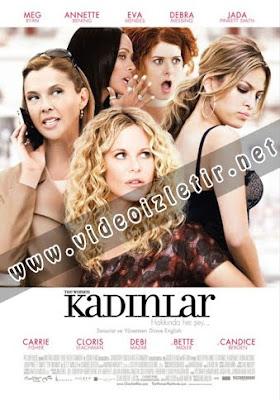 Kadınlar - The Woman Film izle