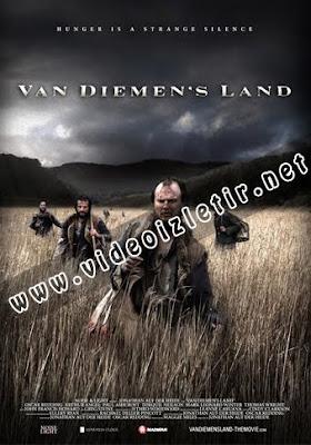 Van Diemen's Land Film izle