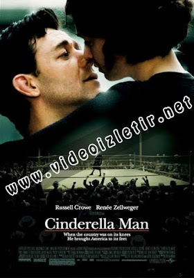 Cindirella Man Film izle