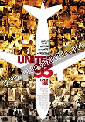 Uçuş 93 - United 93 Film izle