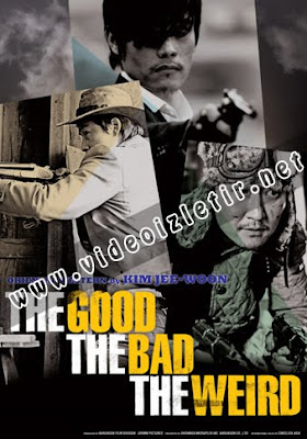 İyi Kötü Tuhaf The Good The Bad And The Weird Film izle