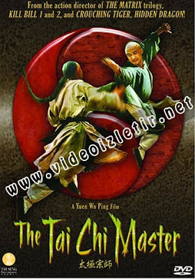 Tai Chi Master - Çifte Savaşçılar Film izle