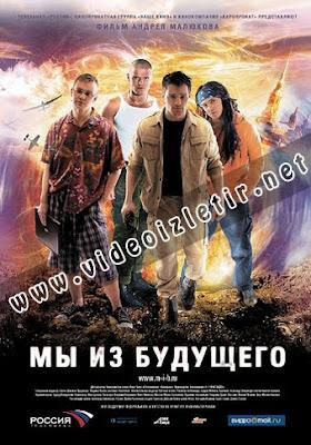 Savaşa Dönüş My Iz Budushchego Film izle