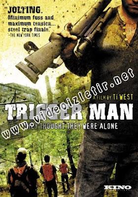 Tetikçi - Trigger Man film izle
