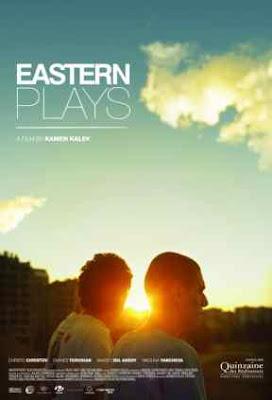 Şark Oyunları Eastern Plays film izle