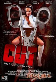 Kes Cut film izle