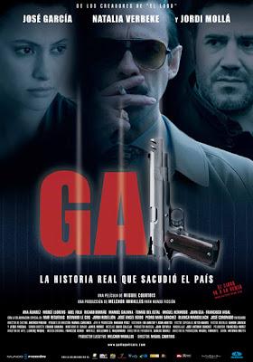 Örgüt G.A.L film izle