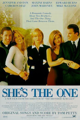She's The One film izle