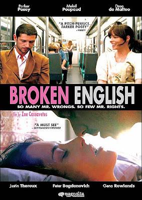 Aşkın İngilizcesi Broken English film izle