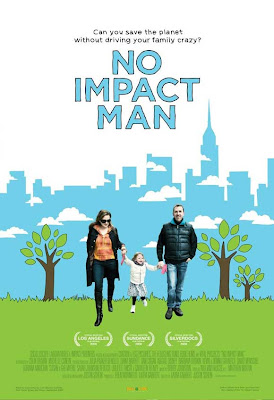 No Impact Man: The Documentary film izle