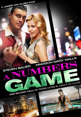A Numbers Game film izle
