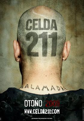 Celda 211 film izle