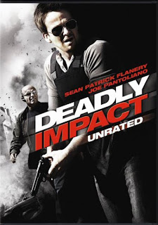 Ölümcül Darbe Deadly Impact film izle
